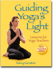 Guiding Yoga's Light